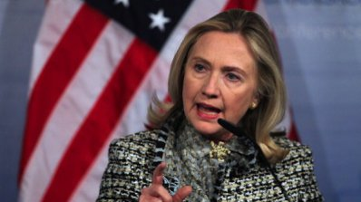 Искат Хилари Клинтън за президент