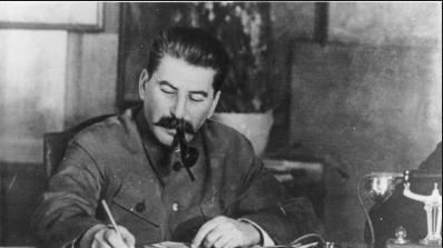 Всеки трети руснак харесва Сталин