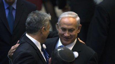 Скандали при съставянето на израелския кабинет