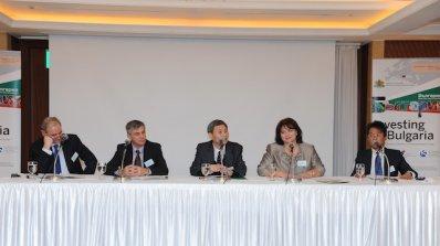 Инвестицията в България е инвестиция в Европа с дългосрочна перспектива