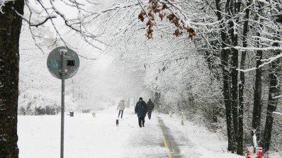Меката зима донесе икономии за общините