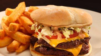 Западният начин на хранене съкращава живота