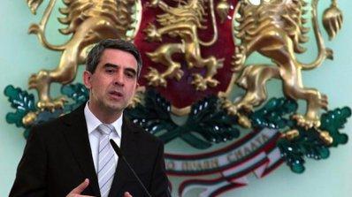 Росен Плевнелиев за Цветановгейт: Притеснен съм, на ход е прокуратурата