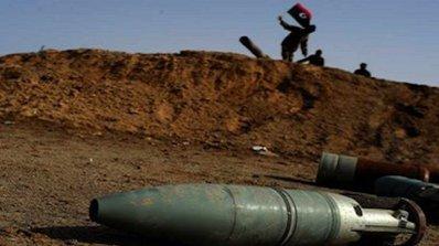 ООН: Сирийските бунтовници използват химическо оръжие