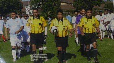 17-годишен футболист уби съдия заради жълт картон