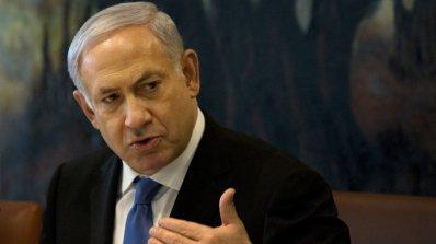 Нетаняху си монтирал легло за 107 хил. евро в самолета