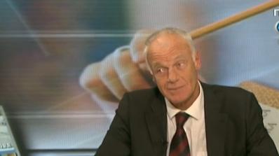 Проф. Милошев: Образованието трябва да е обект на общополитическо споразумение