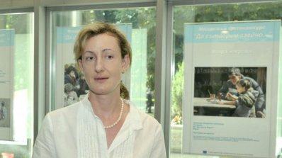 Зинаида Златанова: Нашето общество се нуждае от справедливост