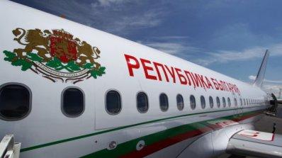 Бивш шеф на Авиоотряд 28: Не може да изчезне заявка за полет