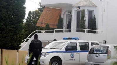 Гръцката полиция разкри международна престъпна група с български лидери