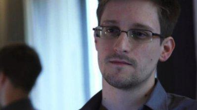 Обвиниха Едуард Сноудън в шпионаж