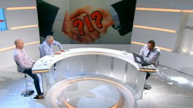 Светльо Витков по джапанки в ефир: Искаме промяна!