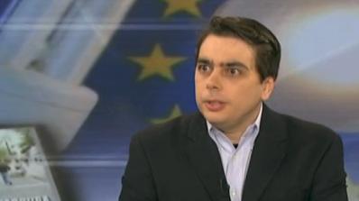 Асен Василев: Не виждам как ще се върже сметката