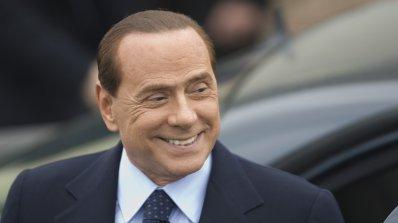 Силвио Берлускони заклати италианския кабинет