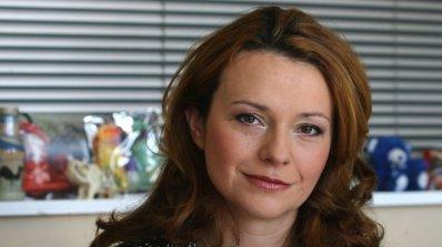 Вяра Анкова остава директор на БНТ