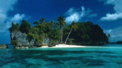 Най-необичайните острови в света