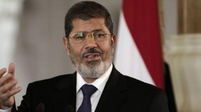 Освобождават Мурси, ако се съгласи да напусне Египет