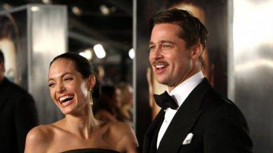 Брад Пит и Джоли отново може да заживеят на Острова