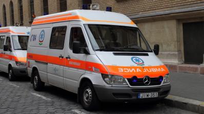Загиналите при катастрофата в Унгария са румънски граждани