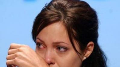 Анджелина Джоли мисли, че умира