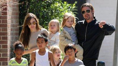 Анджелина Джоли: Умирам, но искам бебе!