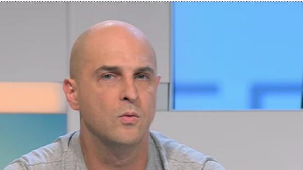 Светльо Витков: Няма да се коалираме нито с БСП, нито с ГЕРБ