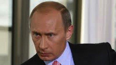 Путин бори зомбита с помощта на пиянде от САЩ
