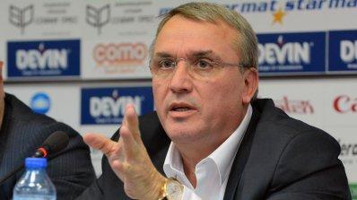 Богомил Манчев: Всичко срещу мен е политически интерес