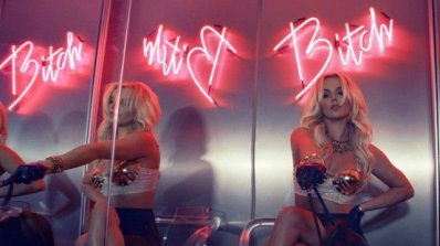 Бритни провокира със садо-мазо видео