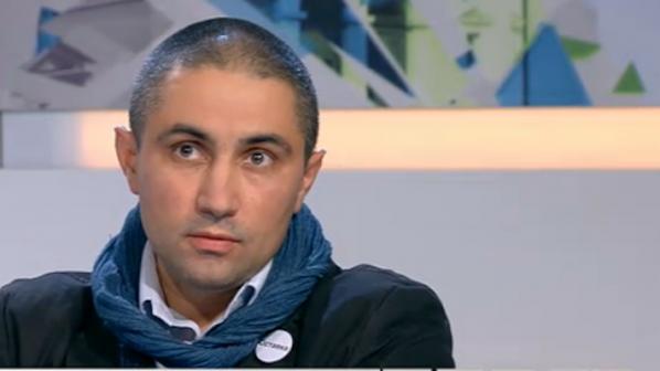 Асен Генов: Ако протеста е залинял - Орешарски да се разходи по Витошка
