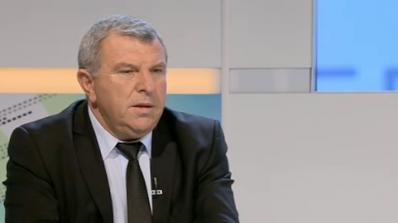 Греков: Ще искаме мораториум за продажбата на земя до 2020 година
