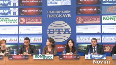 Марийка Босма: Ромите в България се интегрират