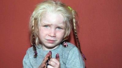 Психолози в Гърция: Българчето Мария е като насилвано зверче