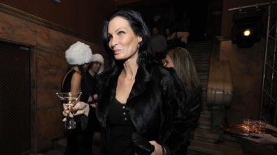 Цеци Красимирова живяла заедно с Мариян от ВИП Брадър в Италия