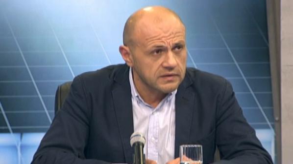 Томислав Дончев: Протестът в Пловдив е последно предупреждение към властта