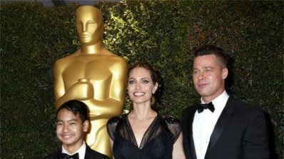 "Анджелина Джоли получи ""Оскар"" за хуманитарна дейност"