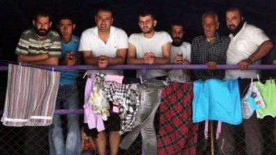 Бежанците идват по море, ако затворят границата