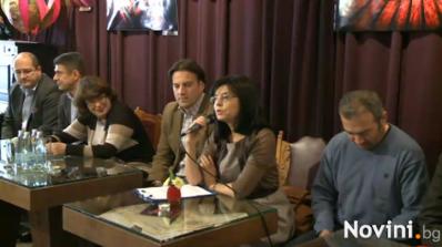 Кунева: Външната ни политика е много слаба! Страх ни е да не засегнем Русия