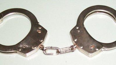 Похитител закопчан в с. Покрован