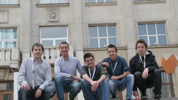 Български проект за умна стелка (STEPSSS) гони участие в Global Startup Battle