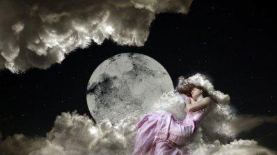 Астролози: Тази вечер сънищата се сбъдват!