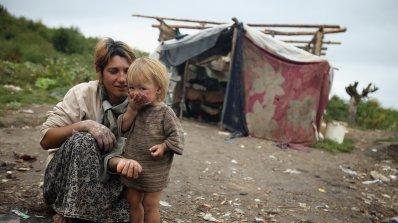 Френски кмет: Жалко, че има живи роми