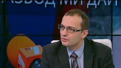 Мартин Димитров: Решихме да вземем нещата в свои ръце