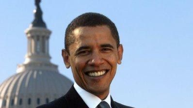 Барак Обама и Хилари Клинтън са най-адмирирани през 2013 г