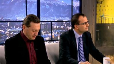 Мартин Димитров: Трябва да се смени състава на ДКЕВР