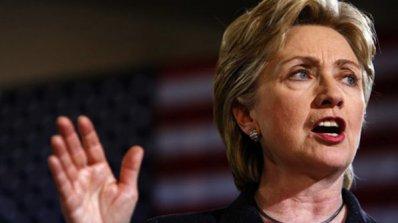Хилари Клинтън съставя екип за щурмуване на Белия дом