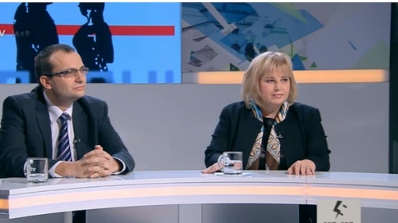 Мартин Димитров: Докато у нас няма законност, ще сме най-бедни в ЕС