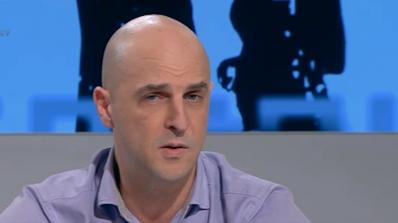Светльо Витков подкрепи референдума