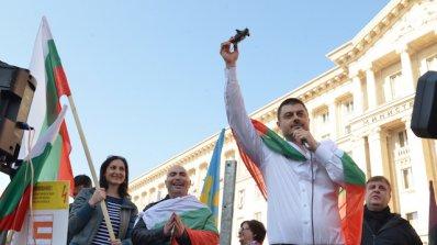 Бареков: Политиците ни са мутромишки