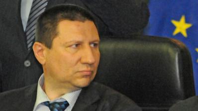 ГДБОП не проверявала Сарафов, а леля му